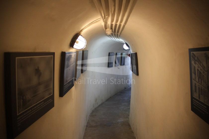 Guia Military Tunnel Complex A 013