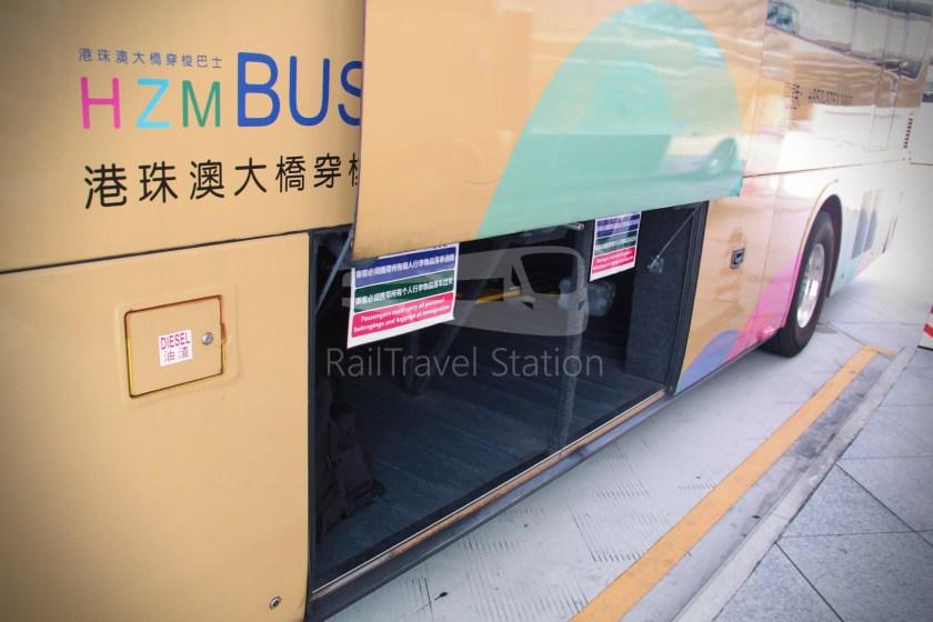 HZM Bus HZMB Macau Port HZMB Hong Kong Port 019