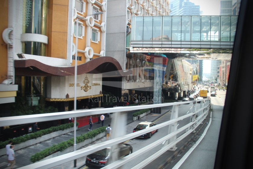Hotel Lisboa Free Hotel Shuttle Bus Service Jai Alai Oceanus Hotel Lisboa 016