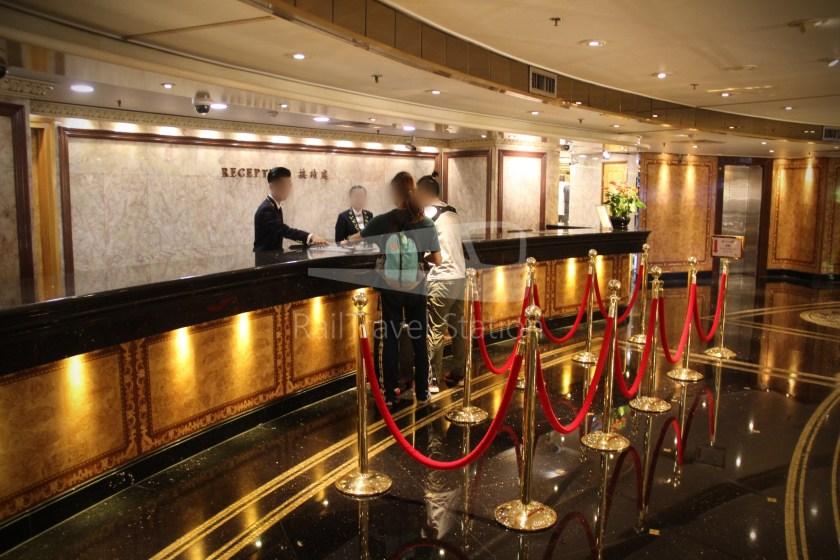Hotel Lisboa Free Hotel Shuttle Bus Service Jai Alai Oceanus Hotel Lisboa 027