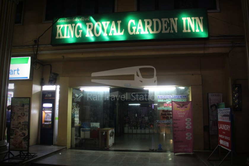 King Royal Garden Inn Hotel 004