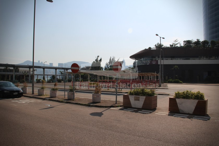 New World First Ferry Hung Hom North Point 002