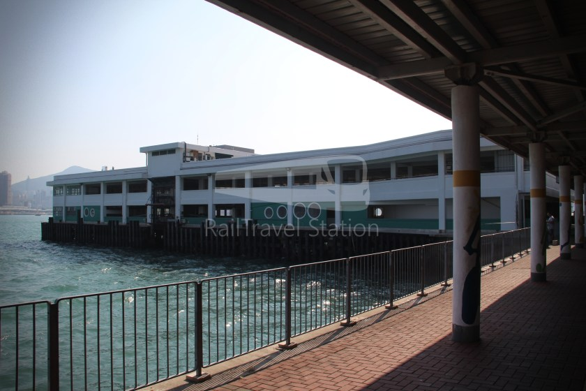 New World First Ferry Hung Hom North Point 010