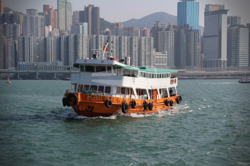 New World First Ferry Hung Hom North Point 027