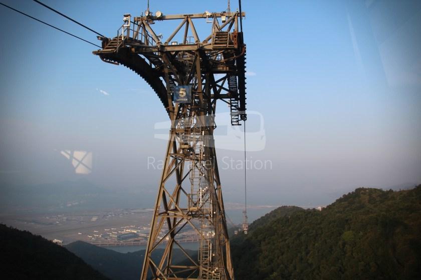 Ngong Ping 360 Cable Car Ngong Ping Tung Chung 022