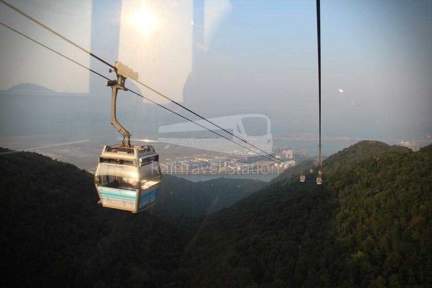 Ngong Ping 360 Cable Car Ngong Ping Tung Chung 023
