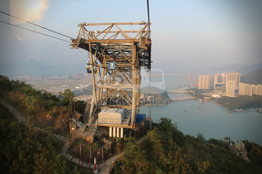 Ngong Ping 360 Cable Car Ngong Ping Tung Chung 029