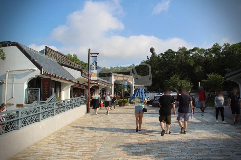 Ngong Ping Village 009