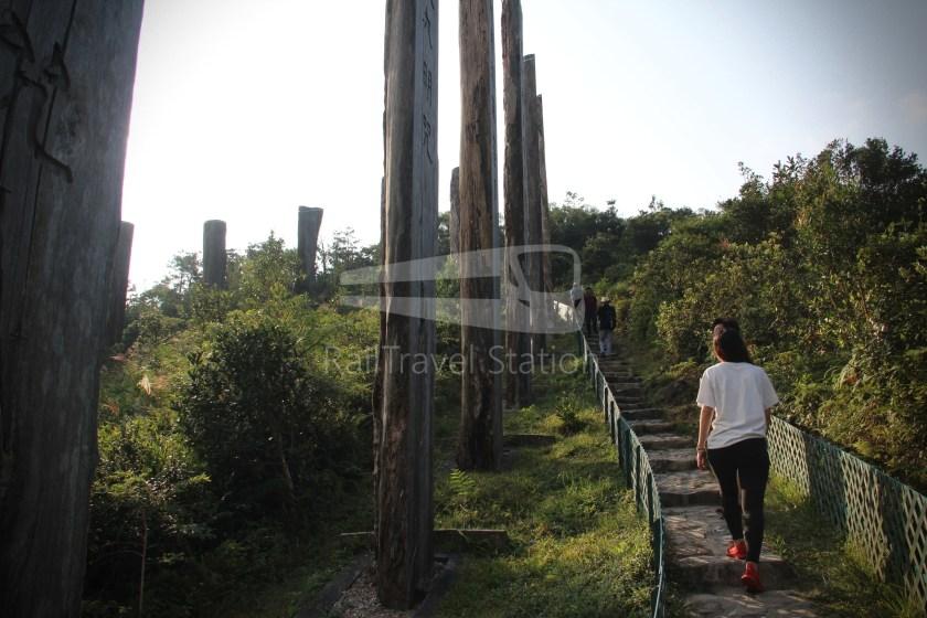 Ngong Ping Village 021