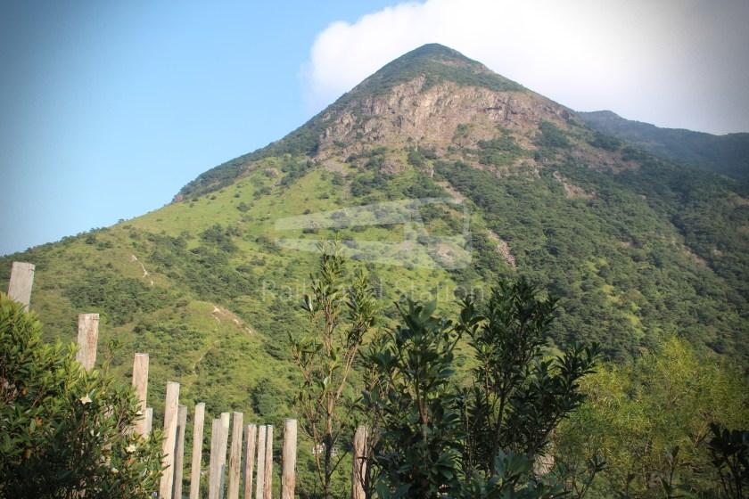 Ngong Ping Village 022