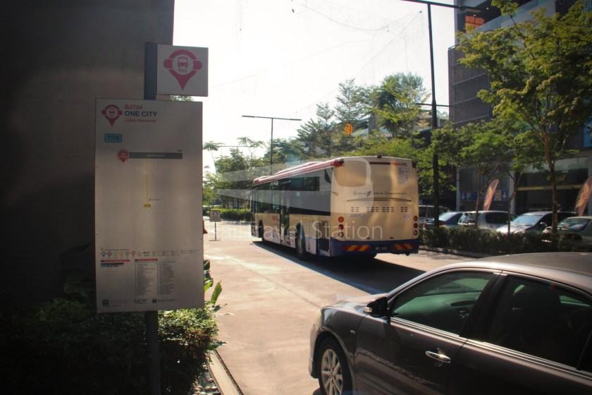 Rapid KL T778 USJ 21 LRT One City 016