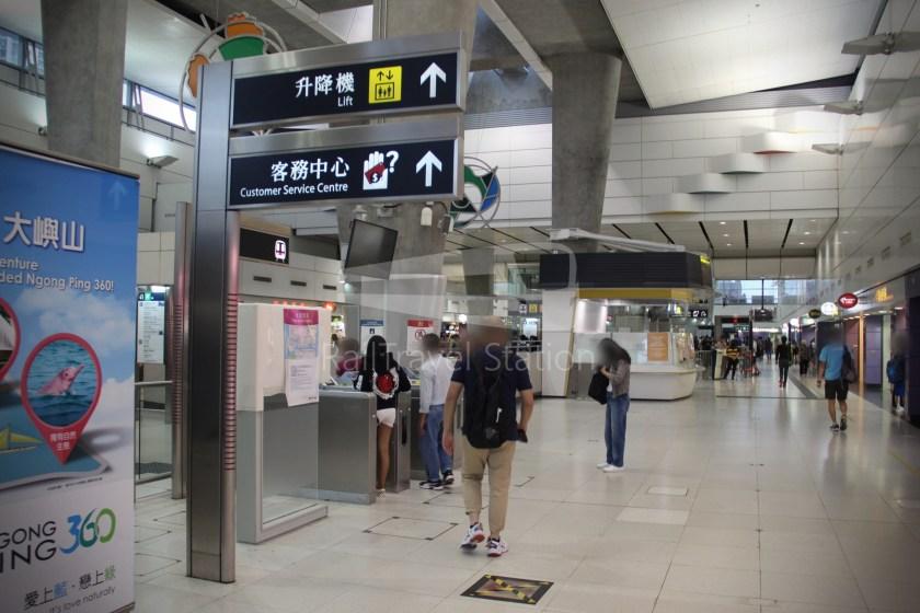 TCL Tung Chung Hong Kong 001