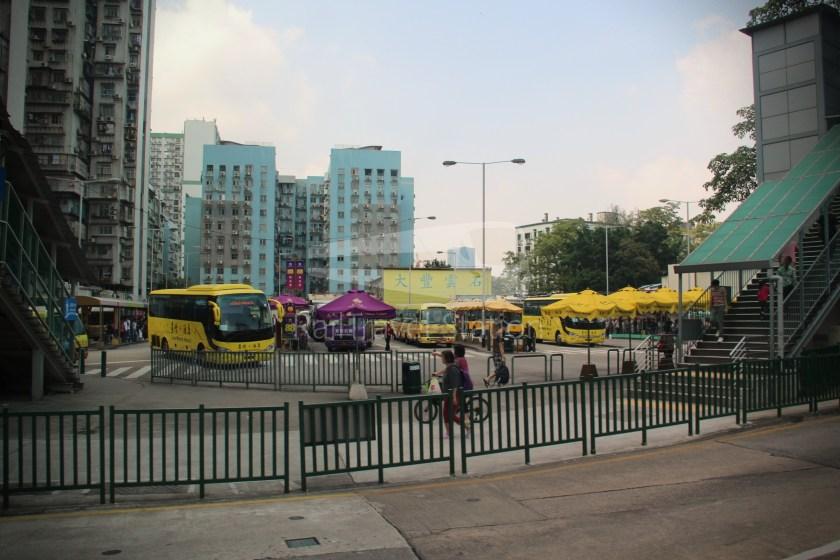 TCM 101X Praça Ferreira Amaral Posto Fronteiriço da Ponte Hong Kong–Zhuhai–Macau 019