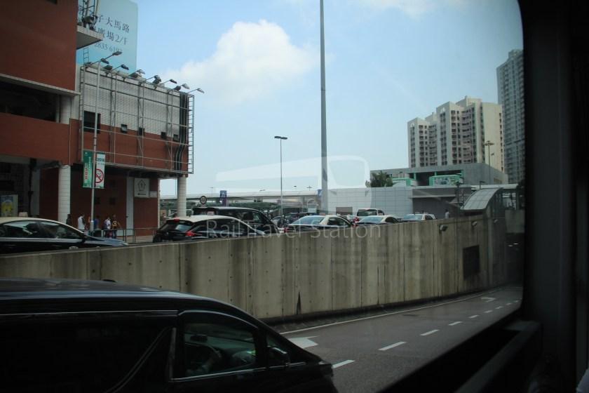 TCM 101X Praça Ferreira Amaral Posto Fronteiriço da Ponte Hong Kong–Zhuhai–Macau 021