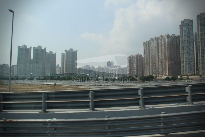 TCM 101X Praça Ferreira Amaral Posto Fronteiriço da Ponte Hong Kong–Zhuhai–Macau 031