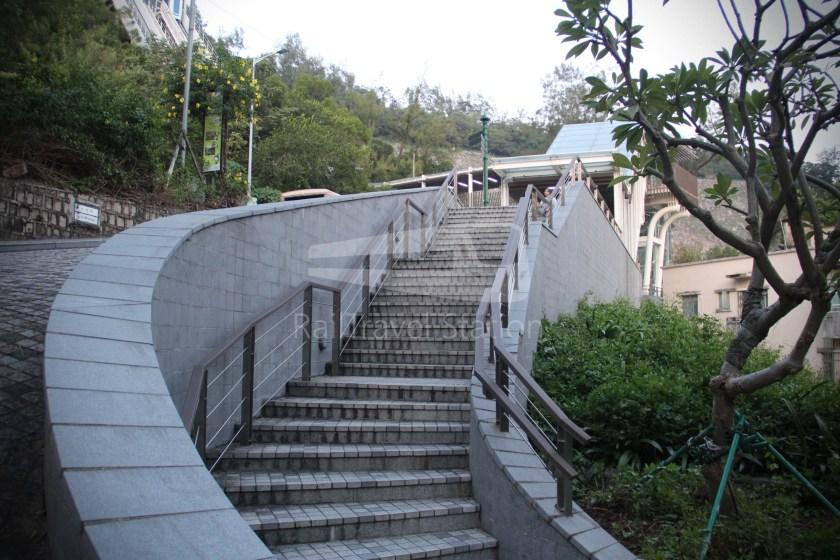 Taipa Grande Hill Inclined Lift Estrada Governador Nobre De Carvalho Miradouro da Colina da Taipa Grande 004