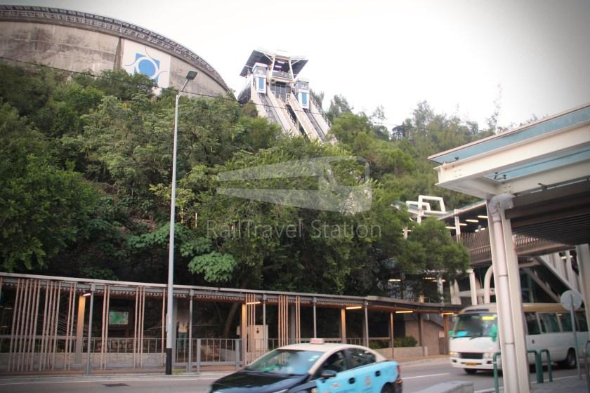 Taipa Grande Hill Inclined Lift Estrada Governador Nobre De Carvalho Miradouro da Colina da Taipa Grande 005