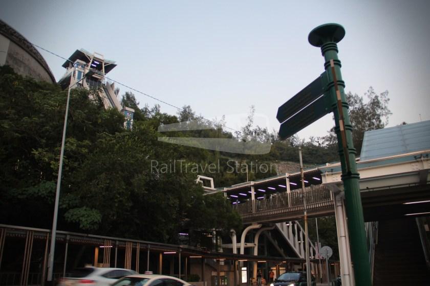 Taipa Grande Hill Inclined Lift Estrada Governador Nobre De Carvalho Miradouro da Colina da Taipa Grande 007
