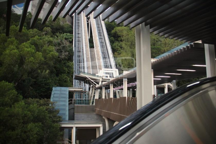 Taipa Grande Hill Inclined Lift Estrada Governador Nobre De Carvalho Miradouro da Colina da Taipa Grande 008