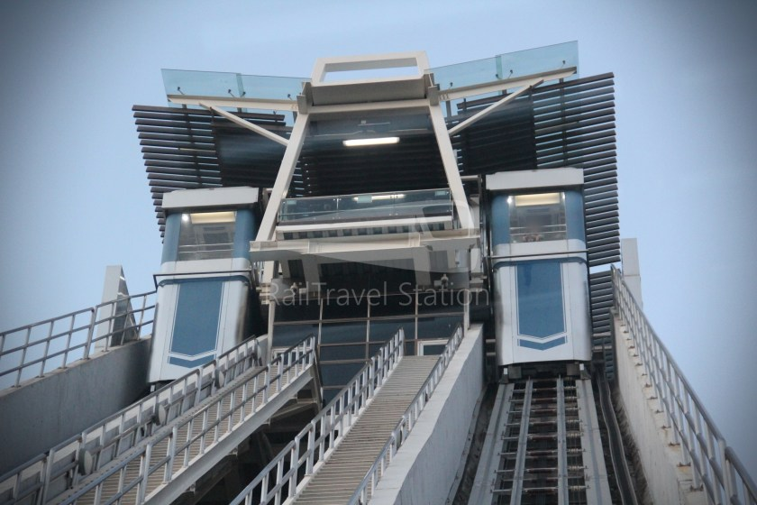 Taipa Grande Hill Inclined Lift Estrada Governador Nobre De Carvalho Miradouro da Colina da Taipa Grande 019
