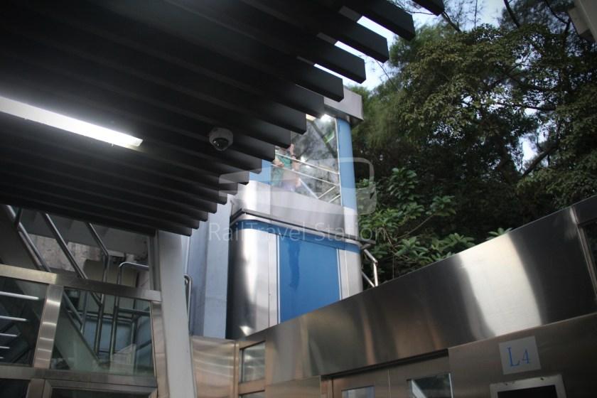 Taipa Grande Hill Inclined Lift Estrada Governador Nobre De Carvalho Miradouro da Colina da Taipa Grande 020