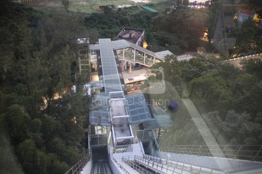 Taipa Grande Hill Inclined Lift Miradouro da Colina da Taipa Grande Estrada Governador Nobre De Carvalho 020
