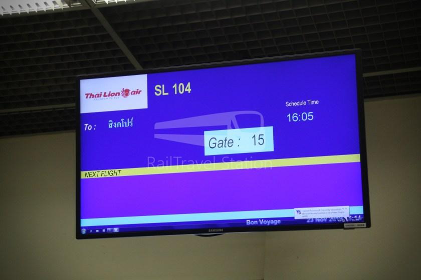 Thai Lion Air SL104 DMK SIN 339 032