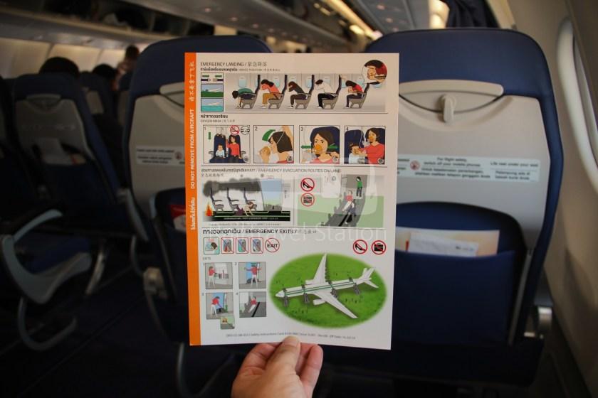 Thai Lion Air SL104 DMK SIN 339 074