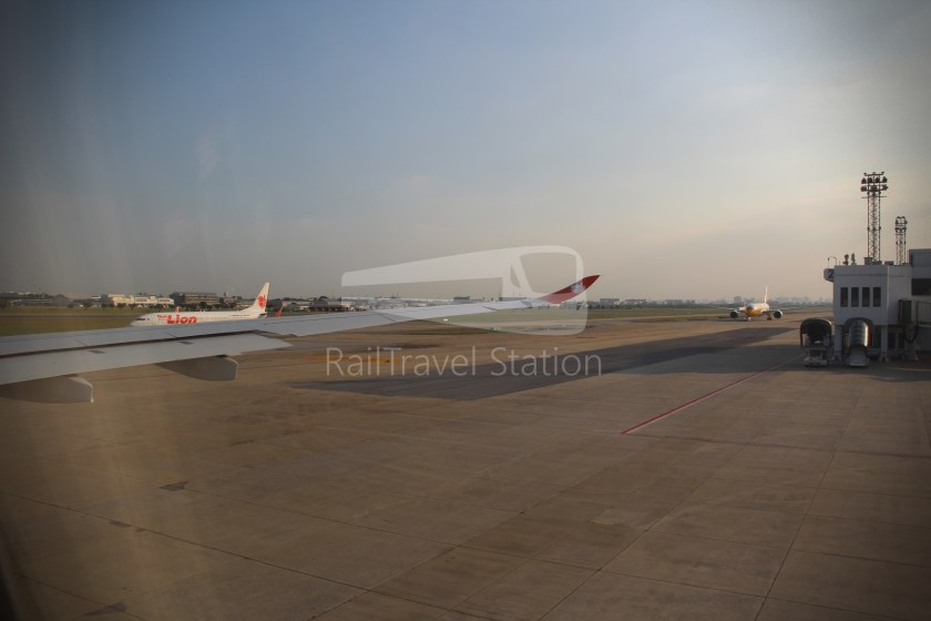 Thai Lion Air SL104 DMK SIN 339 093