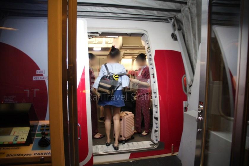 Thai Lion Air SL105 SIN DMK 333 029