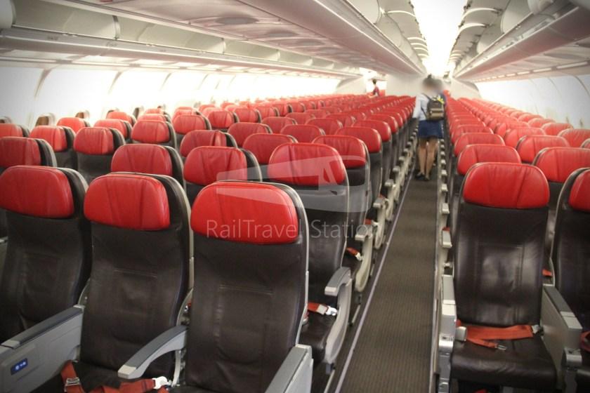 Thai Lion Air SL105 SIN DMK 333 031