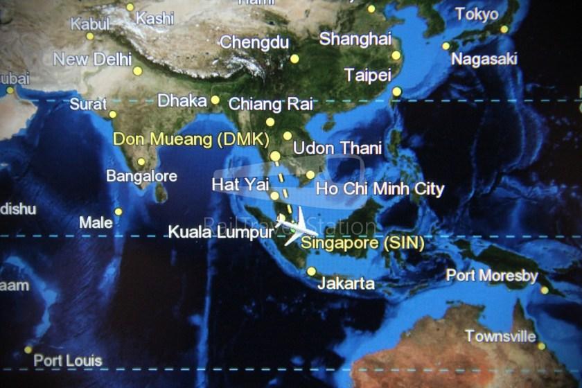 Thai Lion Air SL105 SIN DMK 333 046