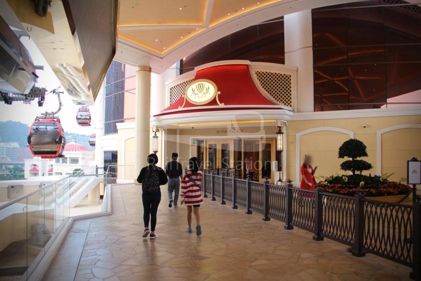 Wynn Palace Dragon SkyCab Cotai Leste LRT Station Wynn Palace 029