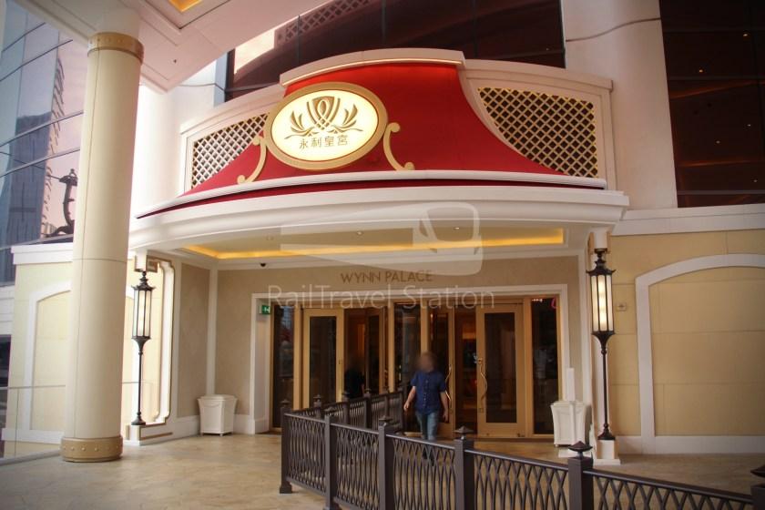 Wynn Palace Dragon SkyCab Cotai Leste LRT Station Wynn Palace 031