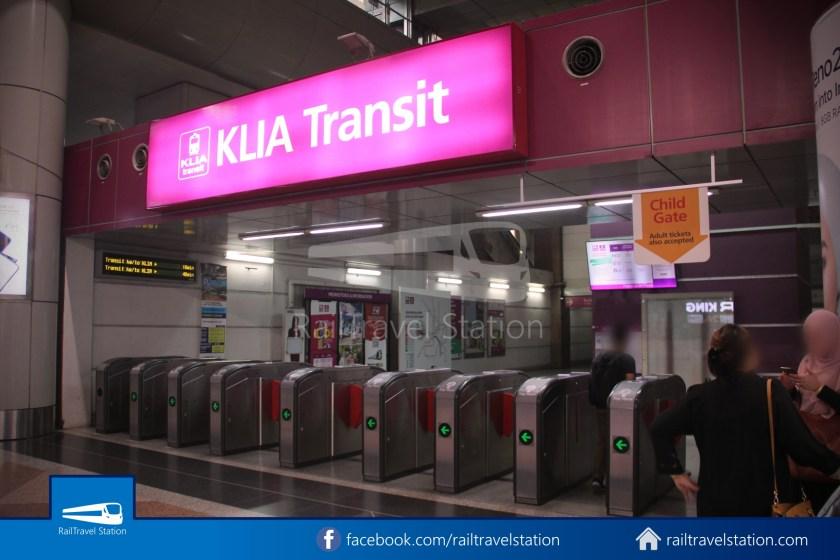 KLIA Transit KL Sentral Putrajaya 005