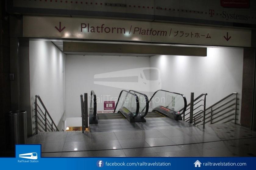 KLIA Transit KL Sentral Putrajaya 009