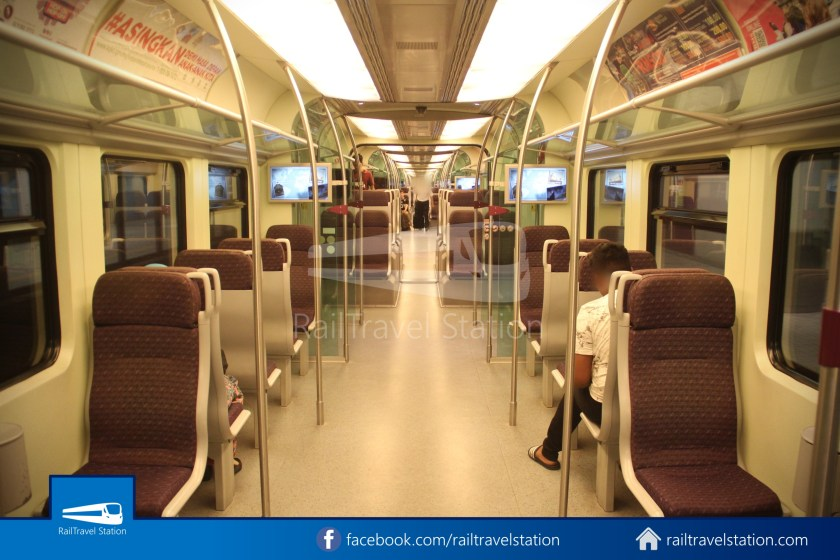 KLIA Transit KL Sentral Putrajaya 017