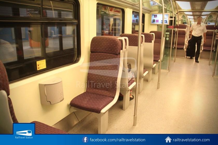 KLIA Transit KL Sentral Putrajaya 018