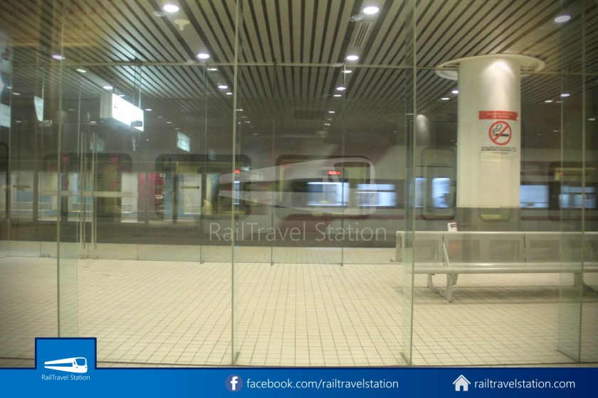 KLIA Transit KL Sentral Putrajaya 021