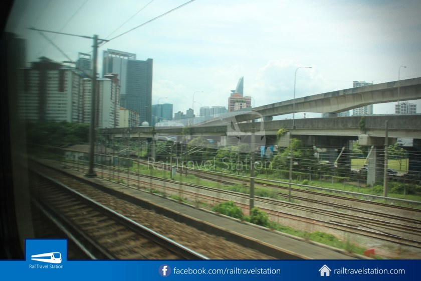 KLIA Transit KL Sentral Putrajaya 024
