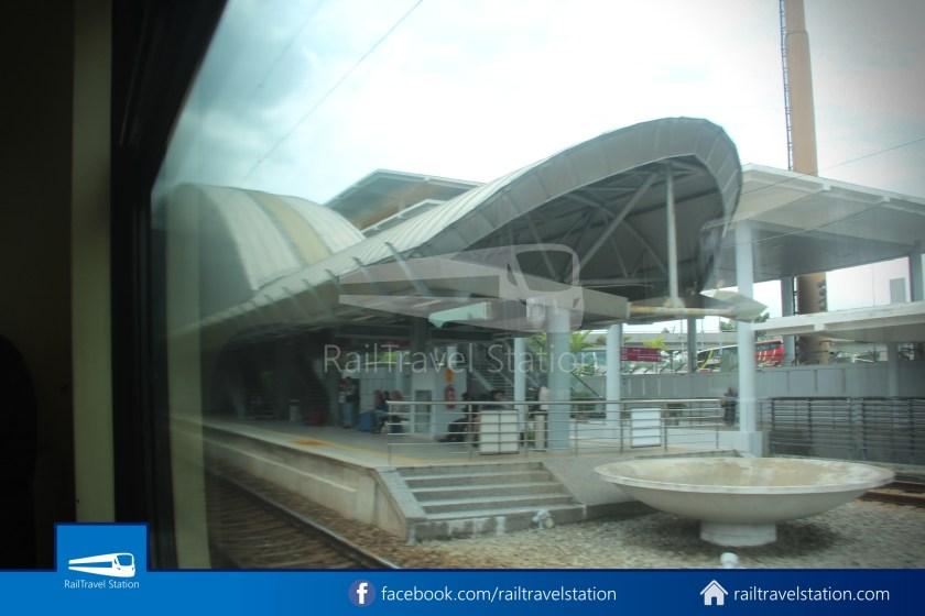 KLIA Transit KL Sentral Putrajaya 032