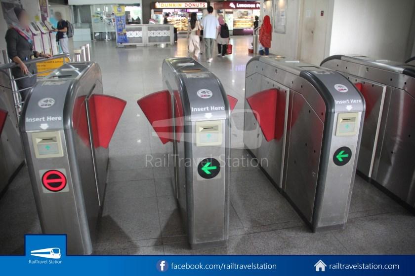 KLIA Transit KL Sentral Putrajaya 050