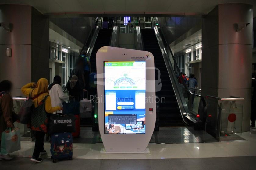 Kalayang Railink T2 010