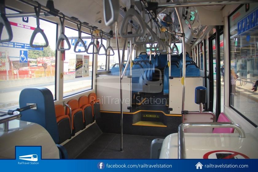 MRT SBK Line Feeder Bus T462 Kajang MRT KIPMall Bangi 003