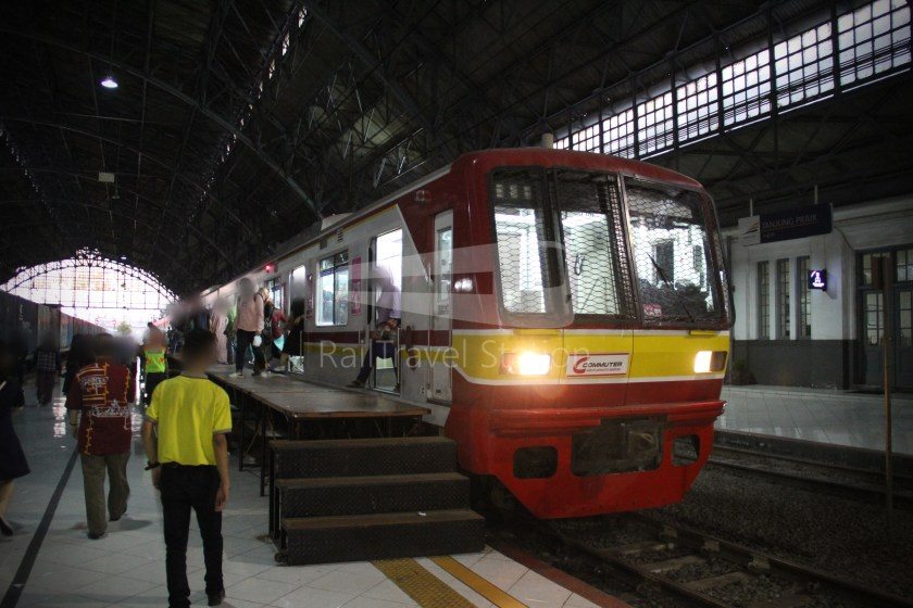 Musashino Line 205 Series Tanjung Priok 029