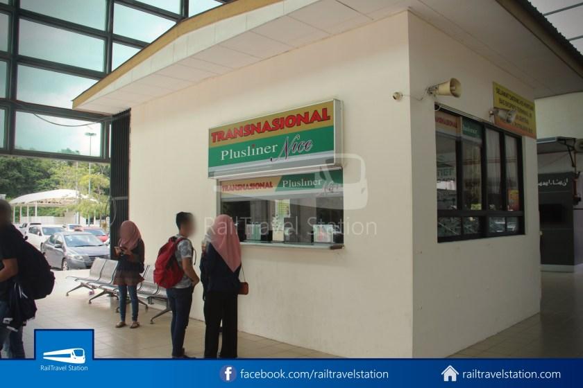 Nice++ Putrajaya Larkin 013