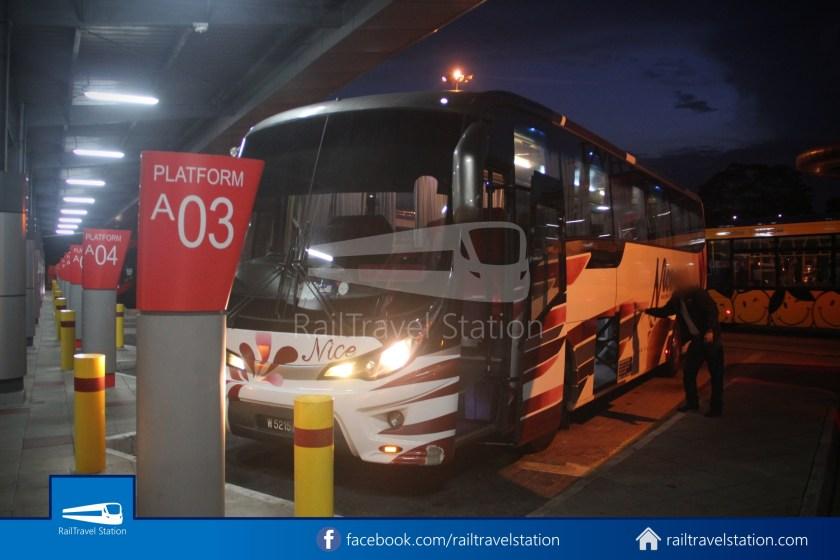 Nice++ Putrajaya Larkin 055