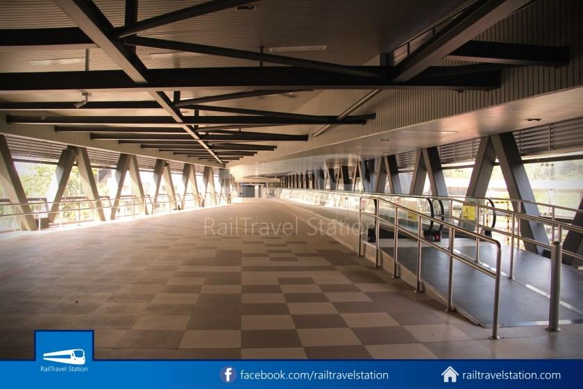 Pasar Seni LRT – Kuala Lumpur KTM Link Bridge 030