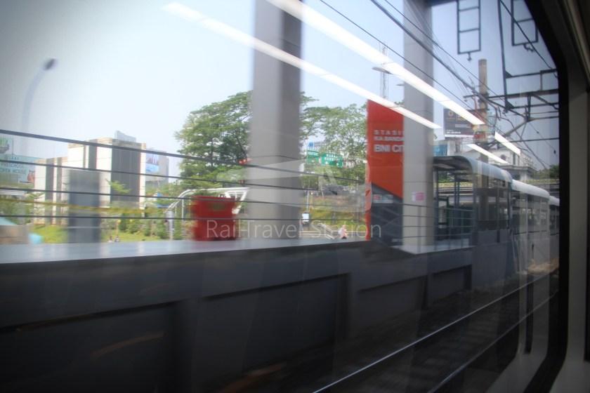 Railink 537C538C SHIA Manggarai 046