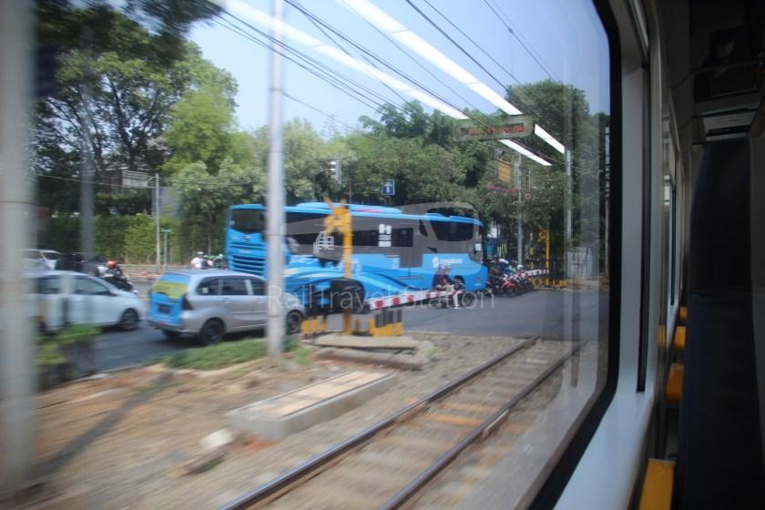 Railink 537C538C SHIA Manggarai 049